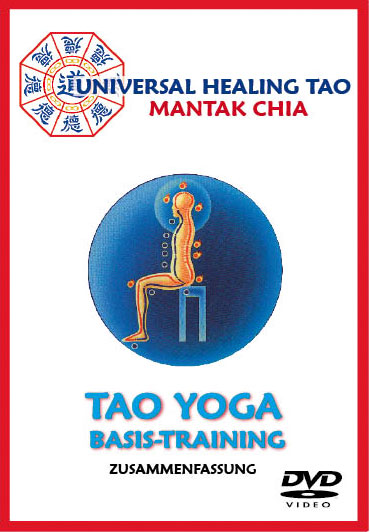 DVD Tao-Yoga-Basis