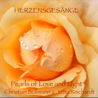 CD - Pearls of Love & Light